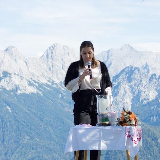 Alexandra Klein Hochzeitsplanung Chiemsee
